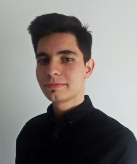Daniel Cojocaru