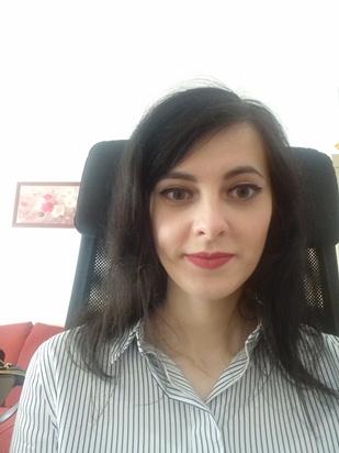 Romina Bondor