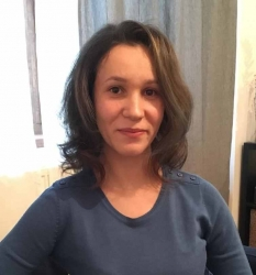 Andreea Diaconescu