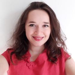 Andreea Iordan Jezlova